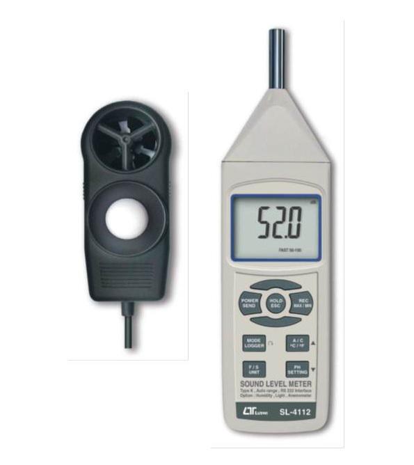 Sound level meter | King Mariot Medical & Scientific Supplies