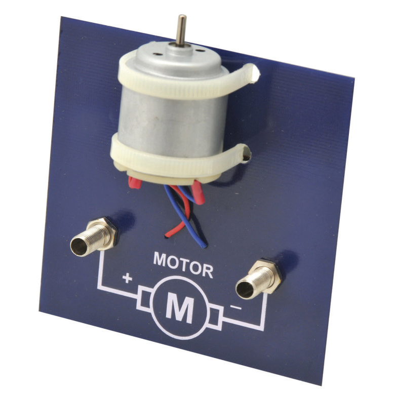 Simple Circuit Module Motor King Mariot Medical