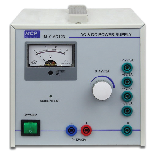AC DC POWER SUPPLY | King Mariot Medical & Scientific Supplies